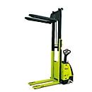 Elektrische disselstapelaar Pramac LX Duplex 16/25, draagvermogen 1600 kg