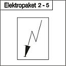 Elektropaket bis 10 m²