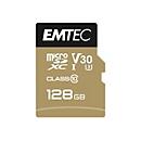 EMTEC Speedin PRO - Flash-Speicherkarte - 128 GB - microSDXC UHS-I