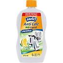 Entkalker Swirl® Anti Calc Bio-Liquid Universal, lebensmittelsauber, mit Dosierungshilfe, 375 ml
