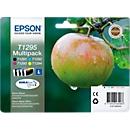 Epson 4 inktcartridges T12954010 cyaan, magenta, geel, zwart