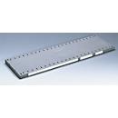 Etikettenhalter, für Regalsystem R 3000/4000, L 85 mm, 50 Stück
