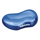 Fellowes Gel Crystal Flex - Handgelenkpolsterkissen