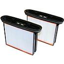 Filtercassette FKP 4300 HEPA, 2 stuks
