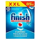 Finish vaatwastabletten Classic, XXL pack, 85 tabs