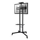 Flachbildschirm-Bodenständer NewStar PLASMA-M1700E, bis 55