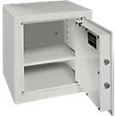 FORMAT meubelinzetkluis model MB 4, lichtgrijs
