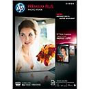 Fotopapier HP Premium Plus, zijdemat, A4, 20 vellen