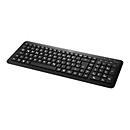 Fujitsu KB 915 - Tastatur - Deutsch - Schwarz
