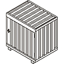 Gasflaschen-Box GB 1