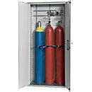 Gasflessenkast voor drijfgas LG.215.100, voor buiten