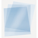 GBC® transparante folie, A4, kleurloos, 25 folies