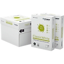 Gerecycleerd papier Steinbeis ClassicWhite, A4, 80 g/m², krantwit, 1 doos = 5 x 500 vellen