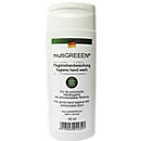 Händedesinfektionsmittel multiGREEEN®, antimikrobiell & gegen Viren, hautschonend, farblos, 50 ml