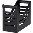 Hängemappen-Box Re-Solution, schwarz