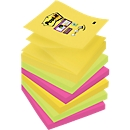 Haftnotizen Super sticky Z-Notes, Rio de Janeiro Collection