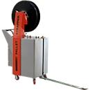 Halbautomatische Palettenumreifungsmaschine Modell BW-310