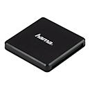 Hama USB 3.0 Multi-Card Reader - Kartenleser - USB 3.0