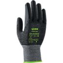Handschoen met snijbescherming uvex C300 wet, maat 7