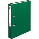 HERLITZ ordners maX.file protect, A4, 85 mm, karton PP, groen