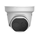 Hikvision Thermal-Optical DeepinView Network Turret Camera DS-2TD1217-2/V1 - thermisch / Netzwerk-Überwachungskamera