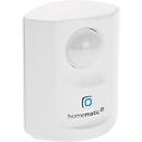 Homematic IP Bewegungsmelder, mit Dämmerungssensor, für Innenraum, Smart Home