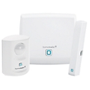 Homematic IP Starter Set Sicherheit, für Innenräume, 3-teilig, Smart Home