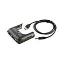 Honeywell Snap-On Adapter - USB-/serieller Adapter