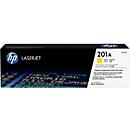 HP 201A Color LaserJet CF402A printcassette geel