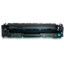 HP 203A Color LaserJet CF541A Toner cyan, original