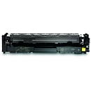 HP 203A Color LaserJet CF542A tonercassette geel