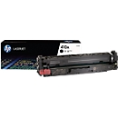 HP 410A Color LaserJet CF410A Druckkassette schwarz