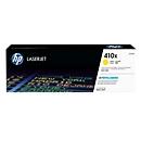 HP 410X Color LaserJet CF412X Toner gelb, original