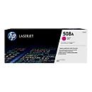 HP 508X - Hohe Ergiebigkeit - Magenta - Original - LaserJet - Tonerpatrone (CF363X)