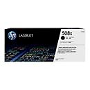 HP 508X - Hohe Ergiebigkeit - Schwarz - Original - LaserJet - Tonerpatrone (CF360X)