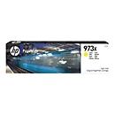 HP 973X - Hohe Ergiebigkeit - Gelb - Original - PageWide - Tintenpatrone