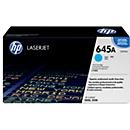 HP Color LaserJet C9731A printcassette cyaan