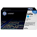 HP Color LaserJet C9731A Toner cyan, original