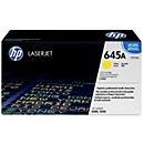 HP Color LaserJet C9732A printcassette geel