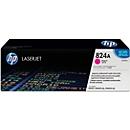 HP Color LaserJet CB383A printcassette magenta