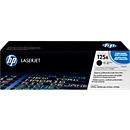 HP Color LaserJet CB540A printcassette zwart