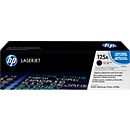 HP Color LaserJet CB540A Toner schwarz, original