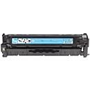 HP Color LaserJet CC531A Toner cyan, original