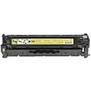 HP Color LaserJet CC532A Toner gelb, original