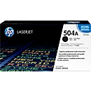 HP Color LaserJet CE250A printcassette zwart