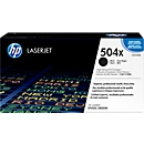 HP Color LaserJet CE250X Toner schwarz, original