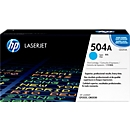 HP Color LaserJet CE251A Druckkassette cyan