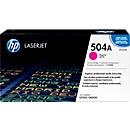 HP Color LaserJet CE253A Toner magenta, original