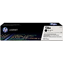 HP Color LaserJet CE310A Druckkassette schwarz