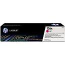 HP Color LaserJet CE313A printcassette magenta